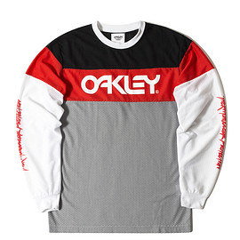 OAKLEY - TNP Color Block Sweatshirt