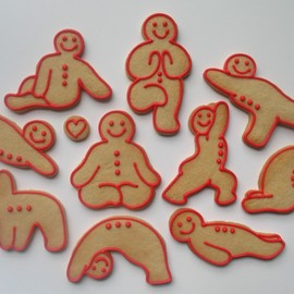 Patti Page - Yoga cookies