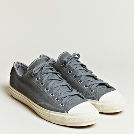 nonnative - Dweller Trainer Cow Leather GORE-TEX