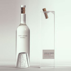 100 acres vodka - by Arnell