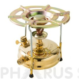 Pharus Stove - No.1 Silent Burner