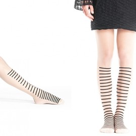 Proef - stocking/Stripe