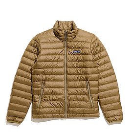 Patagonia - Men's Down Sweater-CARG