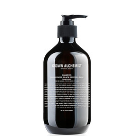 GROWN ALCHEMIST - Shampoo 500ml