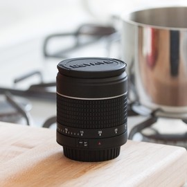 GAMAGO - Telephoto Kitchen Lens Timer