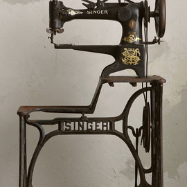 160 Limited Edition Sewing Machine