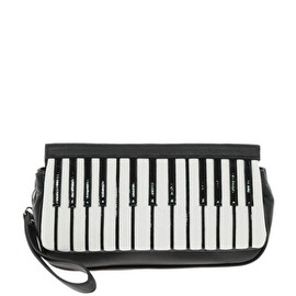 ASOS Collection - ASOS Piano Clutch Bag