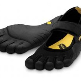 vibram - Vibram Men's SPRINT Hoyu Black