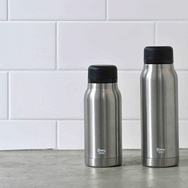 RIVERS - STAINLESS BOTTLE FLASKER320/420