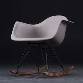 Eames - Molded Rocker