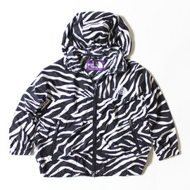 THE NORTH FACE PURPLE LABEL - W's Mountain Wind Parka