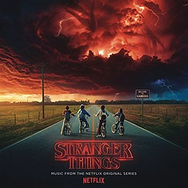 Various Artists - Stranger Things: Music From The Netflix Original Series