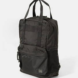 URBAN RESEARCH - TRAVEL COUTURE by LOWERCASE PORTER Force Day Pack