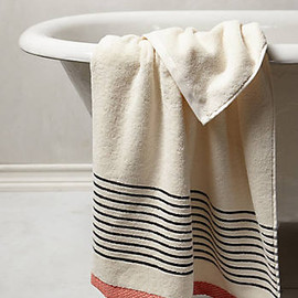 Anthropologie - Bay Shore Towel Collection