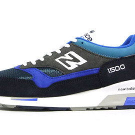 new balance - M1500UK 「HANON」 「made in ENGLAND」 「LIMITED EDITION for mita sneakers / OSHMAN'S」