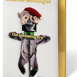 Annette Messager - The Messagers: The Messengers