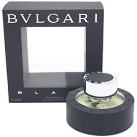 BVLGARI - BVLGARI BLACK EDTSP 75ml
