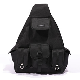 awende - TECH SLING BAG