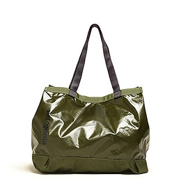 Patagonia - Lightweight Black Hole Gear Tote-SPTG