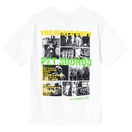 STUSSY - SOUNDS TEE