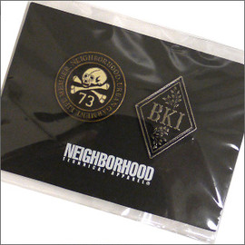 NEIGHBORHOOD - NEIGHBORHOOD(ネイバーフッド) BKI 73 PINS