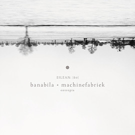 Banabila & Machinefabriek - Entropia