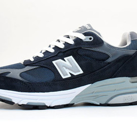 new balance - MR993 「made in U.S.A.」 「LIMITED EDITION」