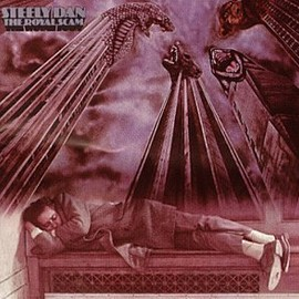 Steely Dan - Royal Scam