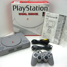 Sony computer Entertaiment - PlayStation