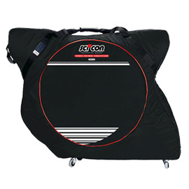 SCICON - Aero Cycle Comfort Plus Bike Bag