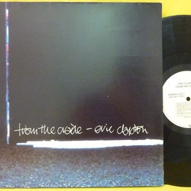 Eric Clapton - From The Cradle (LP Record: Reprise 9362-45735-1 Ger.orig.)