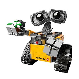 LEGO - LEGO Ideas 21303 - WALL•E