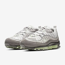 NIKE - NIKE AIR MAX 98 FRESH MINT