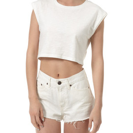 moussy - SHORT TOPS