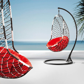Zuri Furniture - Euro Swing 715