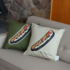 UNDERCOVER - 名古屋店限定ARCHIVE PRINTED CUSHION