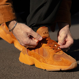 adidas - YUNG-1 - Craft Ochre