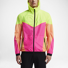 NIKELAB - NikeLab X Kim Jones Windrunner Jacket