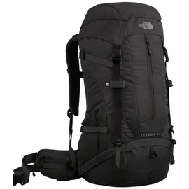 THE NORTH FACE -  TELLUS 45 Black-M