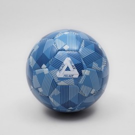 Palace Skateboards - Palace Umbro Football Blue