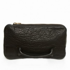 ALEXANDER WANG - Dumbo Pebble Clutch