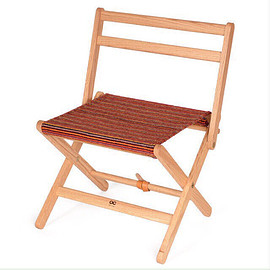 Ocho Camp - TAPETE CHAIR