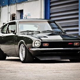 Ford - Maverick 1972