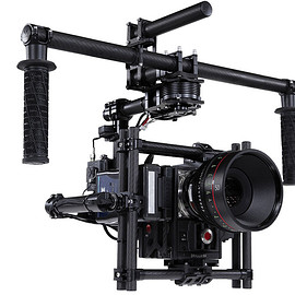 Freefly Systems - MoVI M10