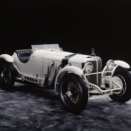 Mercedes-Benz - SSK