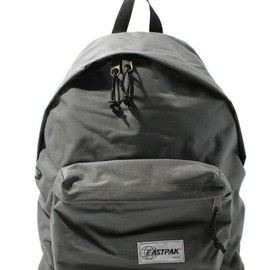 EASTPAK - EASTPAK UA SP RUCK(GREY)