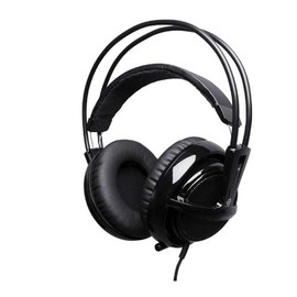 SteelSeries - Siberia v2 Full-size USB Headset 51103