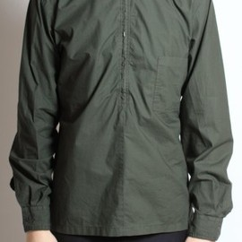 Dries Van Noten - Curtiss Shirt in Green