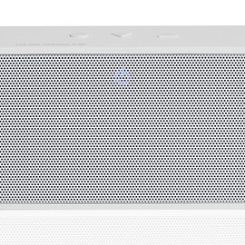 TOSHIBA - Toshiba TY-SP3 (TY-SP3EU) Portable Bluetooth Speaker Review