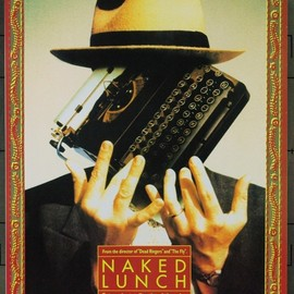 David Cronenberg - Naked Lunch